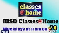 FOX 26/My20 launches Classes at Home initiative