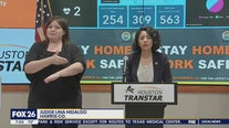 Harris Co. expected to extend Stay Home, Work Safe order