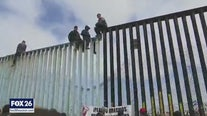 Heartbreaking development at the Texas border - What's Your Point?