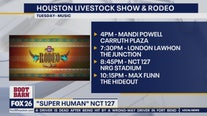 RodeoHouston Tuesday, March 10