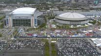 Rodeo Houston competitions, concerts rescheduled to May 2021