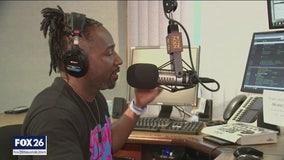 Radio station lifting spirits through prayer with 'Day of Hope'