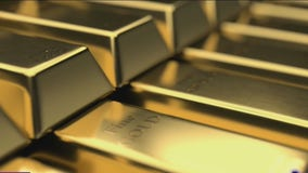 People turn to precious metals during market instability