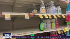 Grocers work to meet high demand in Houston area