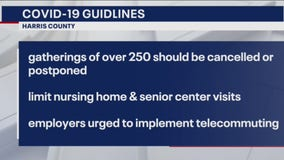Local leaders release new guidelines to prevent COVID-19 spread
