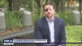 U.S. Rep Dan Crenshaw