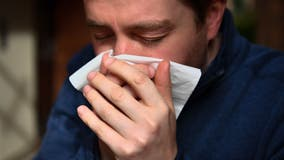 Allergies or coronavirus? For allergy sufferers, a season of worry