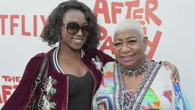 Luenell bans daughter from home for not taking coronavirus seriously