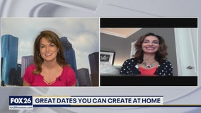 6 great dates you can create at home