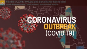 Coronavirus cases in Florida jump by nearly 100 overnight; now at 314
