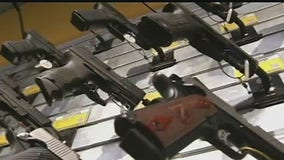 Houstonians flock to gun stores amid COVID-19 outbreak