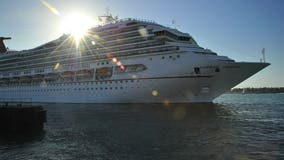 Coronavirus outbreak changes the course for Galveston-based cruise