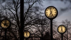 Don't forget! Daylight saving time is back March 8