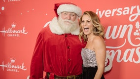 Hallmark Channel to air Christmas movie marathon during coronavirus pandemic, report says