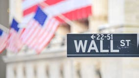 Dow surges 2,000 points, its biggest-ever point gain, as Congress moves closer to passing coronavirus aid package