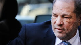 Harvey Weinstein tests positive for COVID-19, isolated in prison, reports say