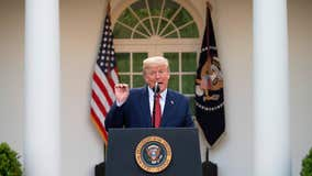 Trump extends virus guidelines, braces US for big death toll