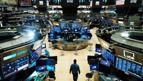 Stocks fall as coronavirus bill fails second vote