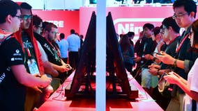 E3 2020, the world's biggest gaming conference, canceled over coronavirus concerns