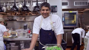 Chef Floyd Cardoz dies of coronavirus complications