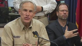 Governor declares state of disaster for Texas