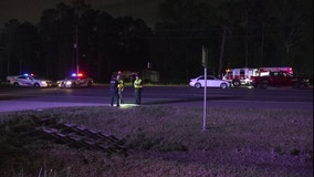 Suspected drunk driver arrested in deadly hit-and-run crash on FM 1960
