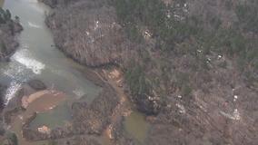 Officials preparing Georgia state park for coronavirus patient isolation location