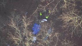 Coroner: 3 Texas businessmen killed in north Georgia plane crash identified