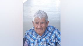 83-year-old Houston man with dementia reported missing