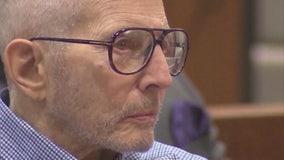 1 murder charge, 3 deaths loom over Robert Durst as murder trial begins