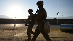 US troop withdrawal from Afghanistan begins, official says
