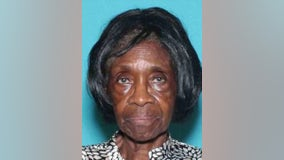 Houston woman, 86, who was reported missing has been found