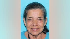 Woman, 66, with dementia reported missing from north Houston