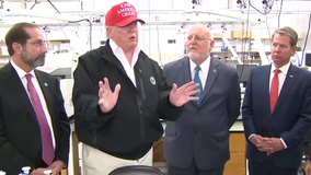Washington Gov. Jay Inslee responds to President Trump calling him 'a snake'
