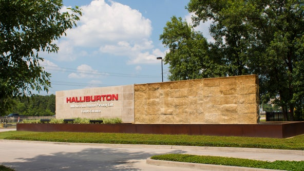 Halliburton 'significantly reducing' their workforce