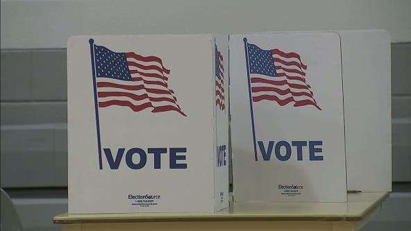 Voter registration drives happening in the Houston area