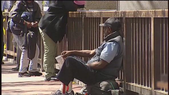 Houston-area leaders announce $65 million plan to help homeless