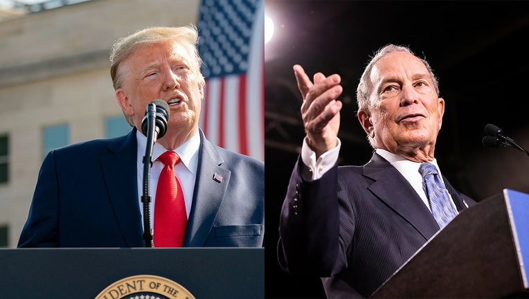 trump-bloomberg-getty-white-house-flickr