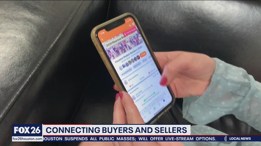Rodeo Houston vendors start Facebook group to help sell merchandise