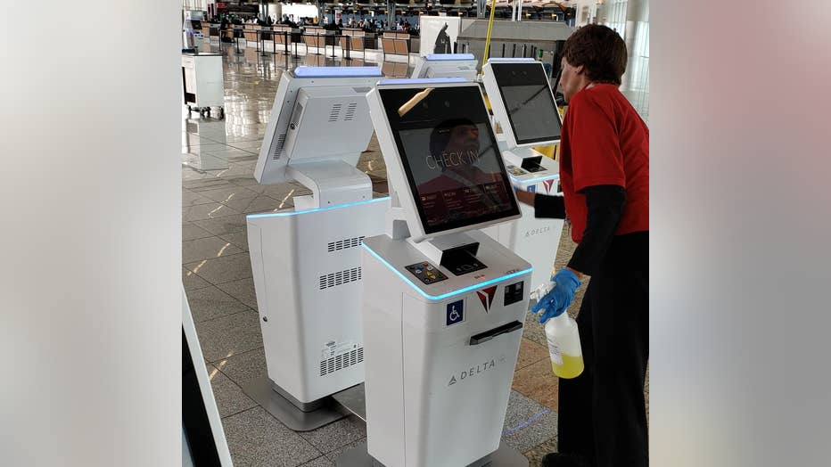 AirportCleaning