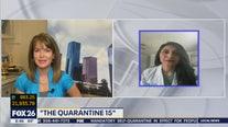 Avoiding the Quarantine 15