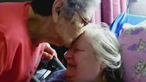 EXCLUSIVE: Texas City nursing home resident taking experimental COVID-19 treatment speaks