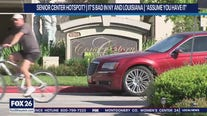 2 people at senior living center die of COVID-19