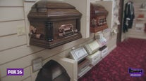 Funeral homes reeling from shortage of PPEs needed for their work