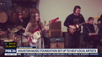 Help for local musicians