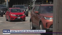 How to save on auto insurance
