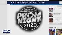 97.9 The Box throws city-wide virtual prom for high school seniors