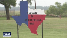More than 100 inmates with COVID-19 moved to Brazoria County
