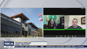 Spring Fire Department debuts a new digital show - Hot Eats