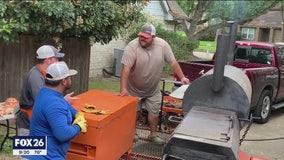 The Abundant Harvest Kitchen helping neighbors